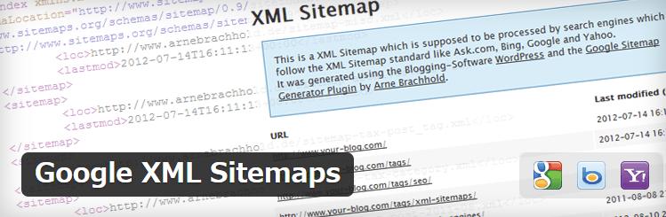 GoogleXMLsitemapsイメージ